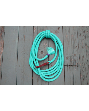 NEW 24' Mecates - Turquoise