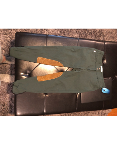 Tailored sportsman vintage breech
