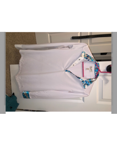 tailored sportsman ice fill show shirt