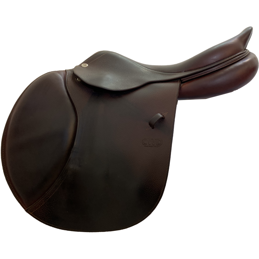 CWD Hunter/Jumper SE02 | 18 | 4C Flaps