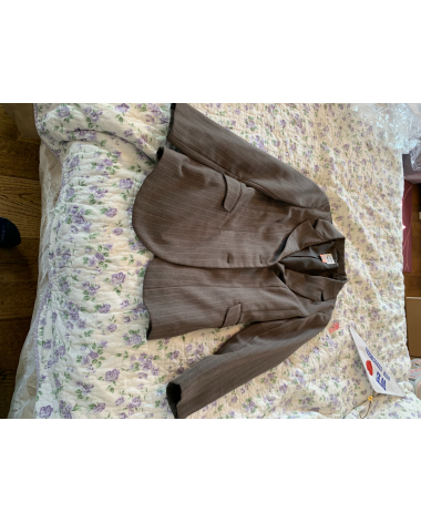 Gently used On Course Show Jacket
