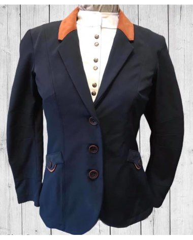 Horse Pilot Tailor Made Show Jacket