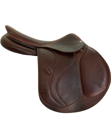 DEVOUCOUX Hunter/Jumper BIARRITZ S | 18 | 2A Flaps - Full Calf