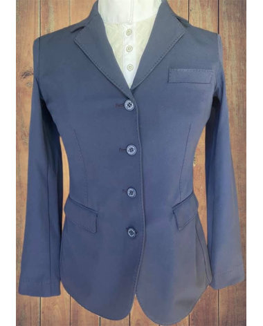 Animo Lootha Show Jacket- I-40 Navy