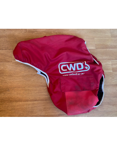 CWD Saddle Cover