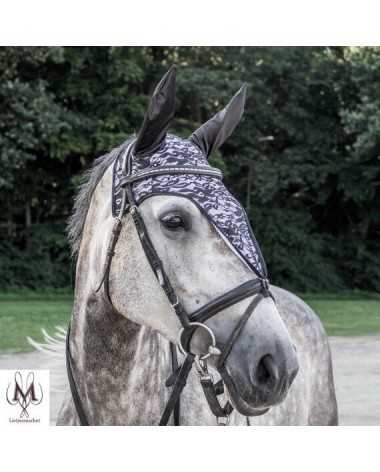 New Lace Tie-Down bonnet