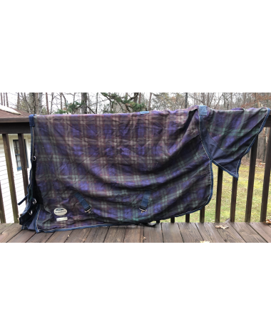 Excellent Condition Weatherbeeta Size 69 Sheet Light Weight