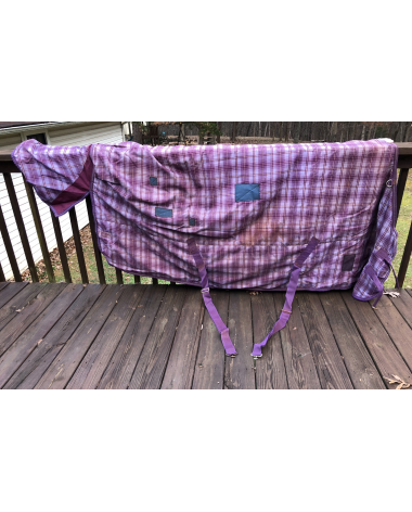 Excellent Condition Weatherbeeta Sheet Heavy Weight Size 84