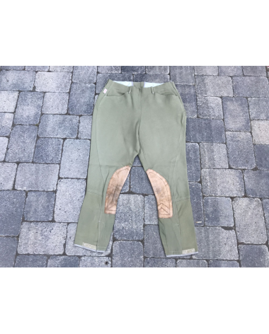 Tailored Sportsman Royal Hunter Beige Breeches | Size: 32R | Style: 1981