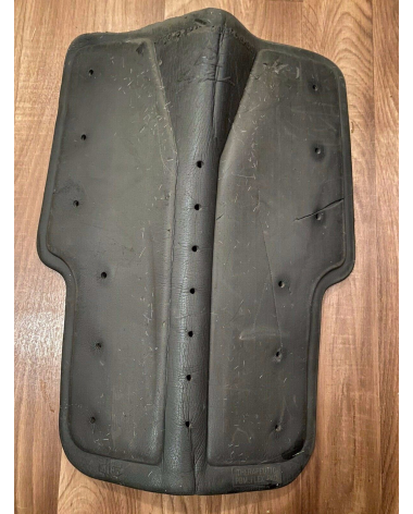 Black Foam Half Pad/Riser Pad/Correction Saddle Pad