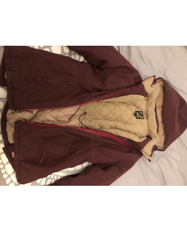 Noble outfitters Winter Riding Jacket XL