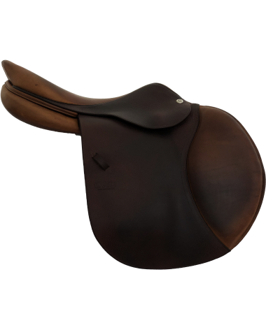 "CWD Hunter/Jumper SE03 17.5"" 3C Flaps"
