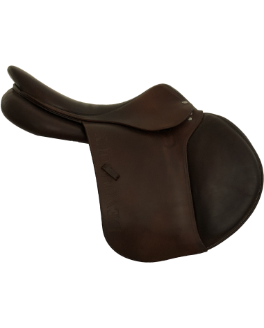 "DEVOUCOUX Jumper/Hunter BIARRITZ S 17.5"" 2AA FLAPS"