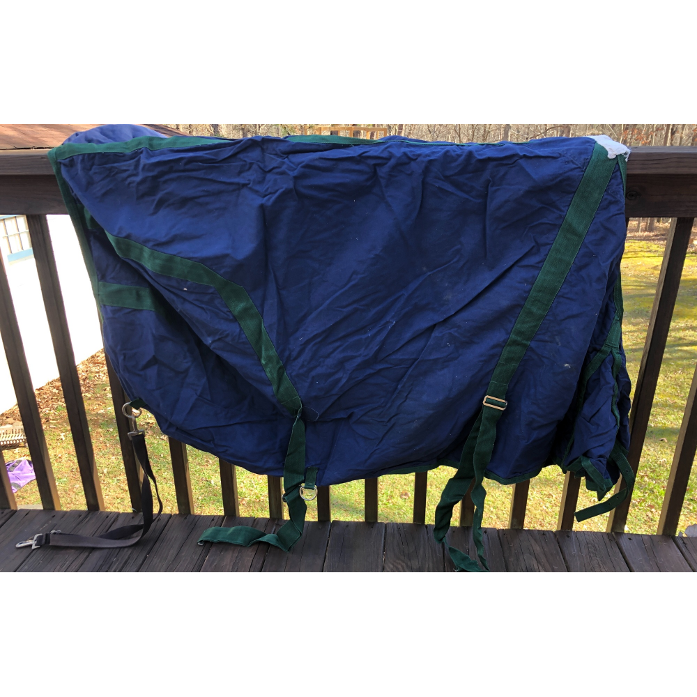 Excellent Condition Weatherbeeta Stable Sheet Size 69