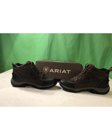 NEVER WORN Ariat Terrain Boots Size 9 Mens