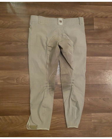 ROMHF Knee Patch Breeches size 18