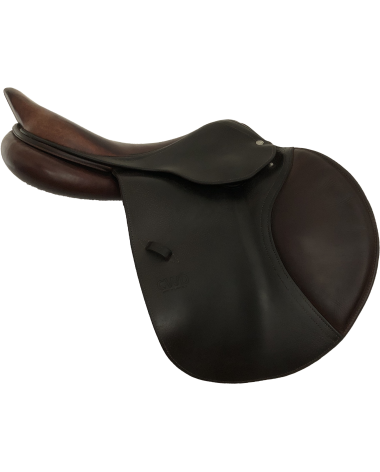 "CWD Hunter/Jumper SE02 17"" 2C FLAPS 2014"