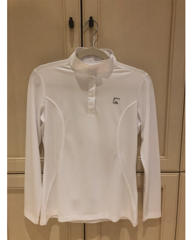 Completely NEW Dover Saddlery Show Shirt PRICE DROP