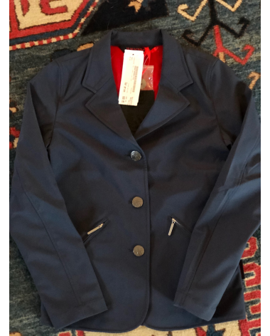 Horse ware Girls Competition Coat