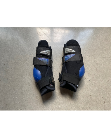 Small Front veredus magnetik stable boots