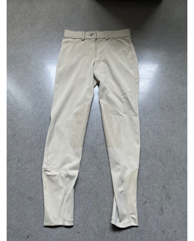 I-40 anna scarpati grip breeches