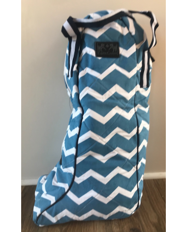 Equine Couture Abby Tall Boot Bag, new with tags