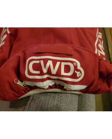 CWD Saddle Cover - Jumping