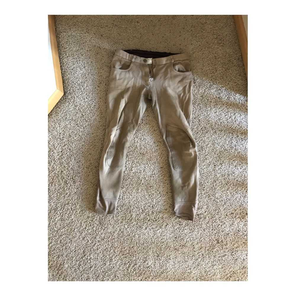 Used breeches Dover Saddlery Girls Riding
