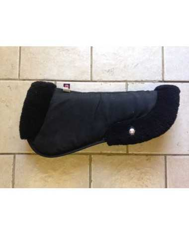 Sheepskin Ogilvy Half Pad 17.5 in