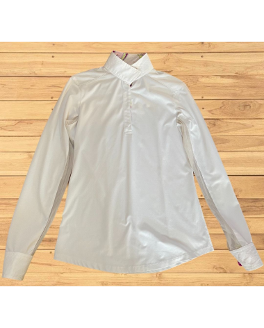 Tailored Sportsman Icefil Show Shirt