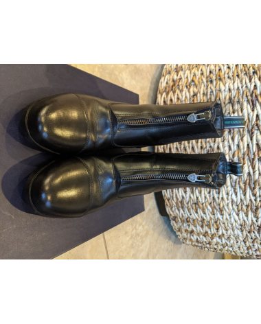 Ariat Heritage lV paddock boots