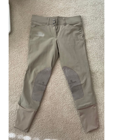 Romfh Champion Euroseat Breeches Size 26