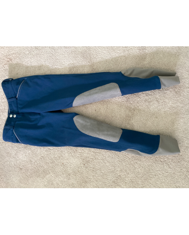 Dover saddlery westly breeches