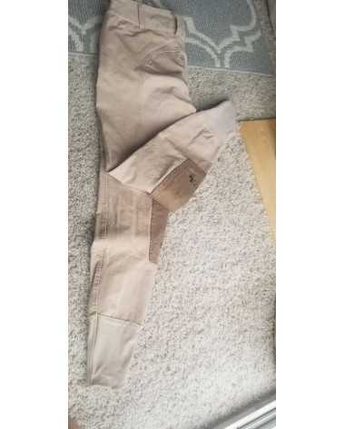 26R Knee Patch Breeches