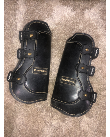 Equifit EXP2 T-boot
