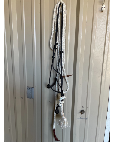 Pat's Natural Hackamore - Never Used!