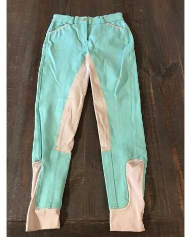 Kids XL Annie's Full Seat Bling Breeches