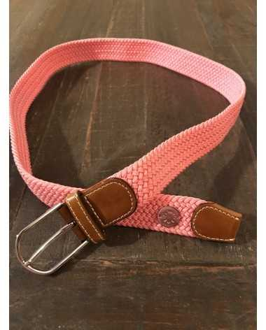 """Hunt Club Derby Belt in Counter Canter 40-41"""""""