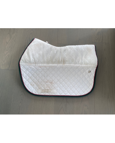 Ogilvy all in one jump pad w/ built in half pad