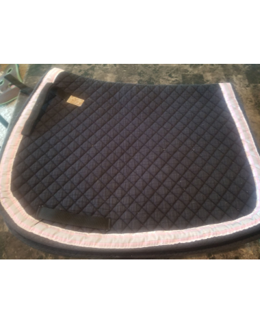 Equine couture a/p pad