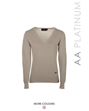 Alessandro Albanese Linen Sweater - XS - New!