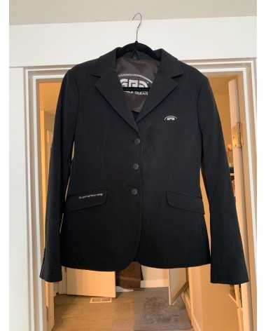 NWOT GPA soft shell show coat (12)