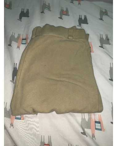 Size 24 knee patch breeches