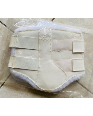 Dover Premium Sport Boots with Fleece Lining