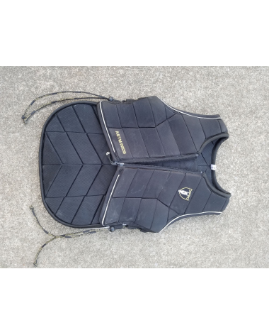 Tipperary Eventer Pro Body Protector, XC Vest- ASTM Certified