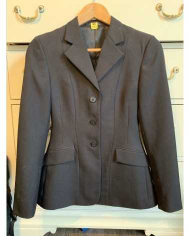RJ Classics Devon Ladies' Show Coat 00R