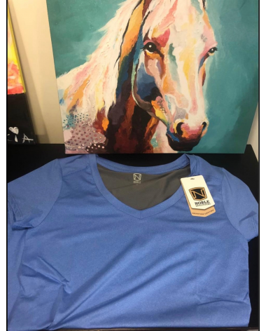 Noble Outfitters short sleeve shirt