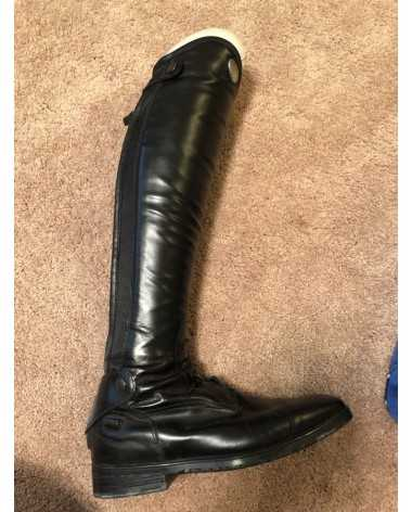 Used Boots Ariat Field Boots For Sale