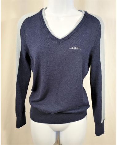 Alessandro Albanese Limited Edition Sweater - Medium