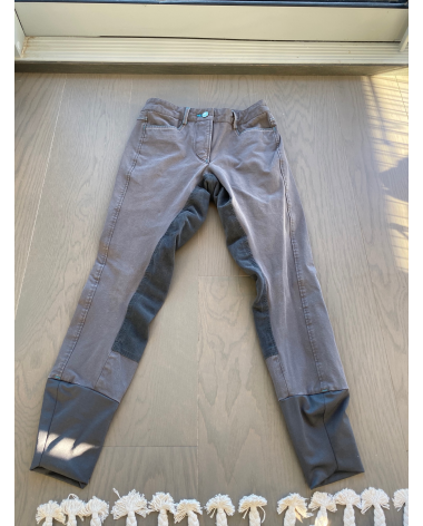 26R shires full seat breeches